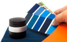 Электронные каталоги цвета