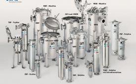 Система очистки жидкостей