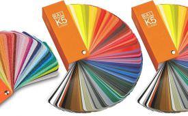 Каталоги цвета