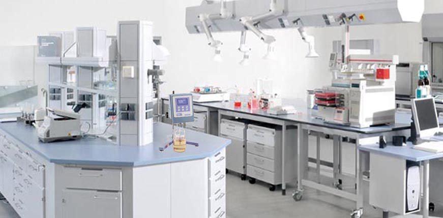 Ваш надежный поставщик лабораторного оборудования!