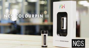 NCS colorpin II уже в украине!!!