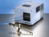 Matrix ИК-Фурье спектрометр оn-line анализ