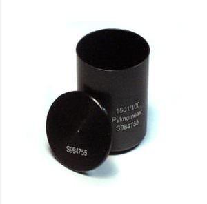 Алюминиевый пикнометр Neurtek S.A. Испания