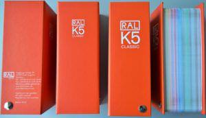 RAL K5