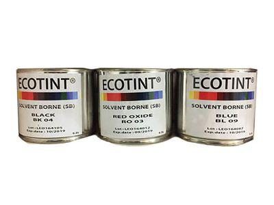 Колоранты серии ECOTINT SB