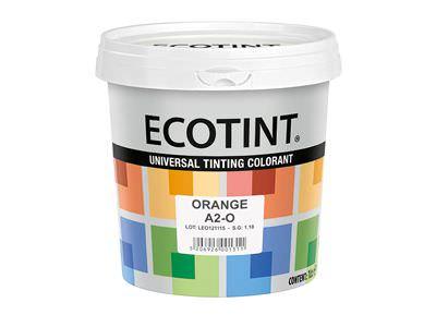 Колоранты серии ECOTINT