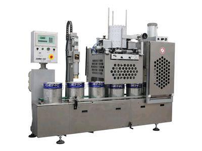 Оборудование для производства ЛКМ