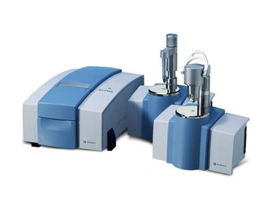 ALPHA ИК-Фурье спектрометр средний ИК-диапазон