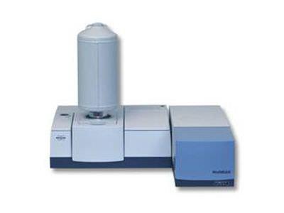 MultiRam КР-спектрометр с Фурье преобразованием