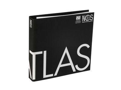 NCS ATLAS Original 1950