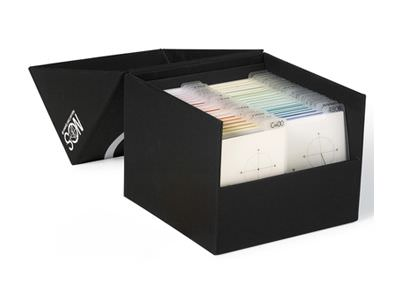 NCS Box Original 1950