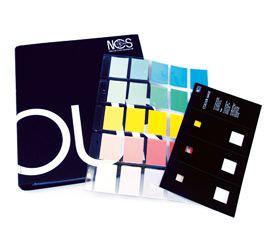 Альбом для образцов NCS Color Keeper