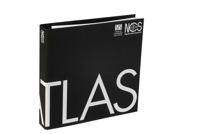 NCS ATLAS Original 1950
