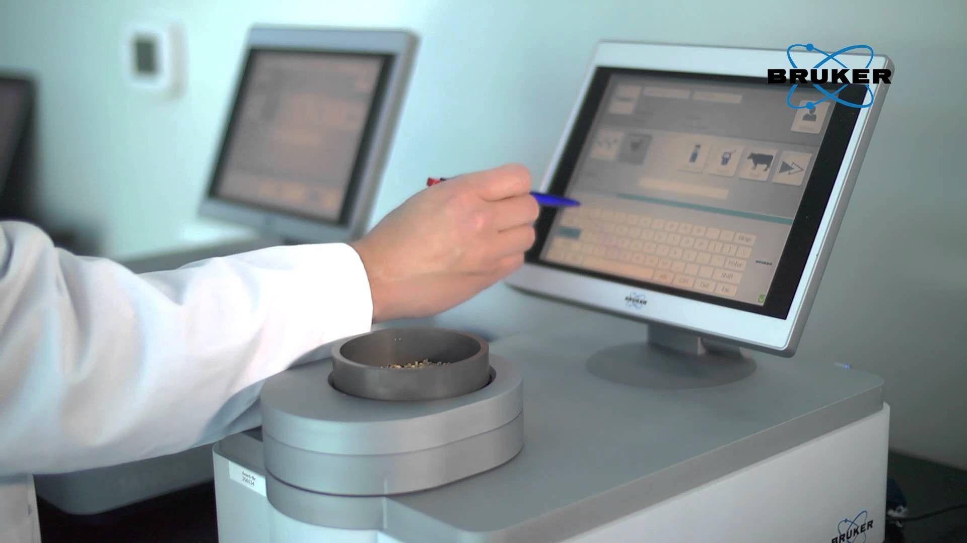 TANGO ИК-Фурье спектрометр ближний ИК-диапазон