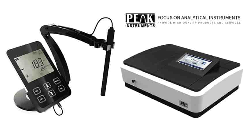 PEAK Instruments – фокус на аналитике