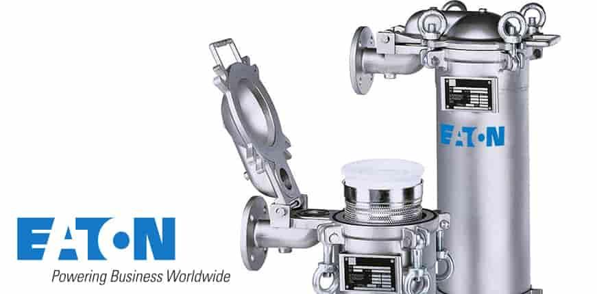 Eaton представил новейшие решения для фильтрации жидкостей на выставке ACHEMA 2018