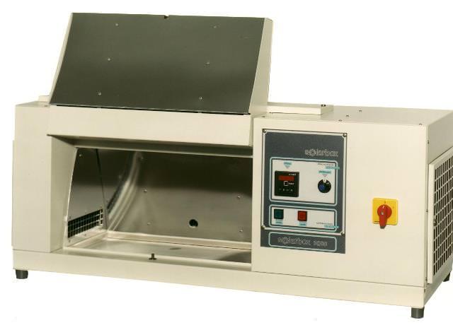 Камеры искусственной светопогоды SOLARBOX 3000