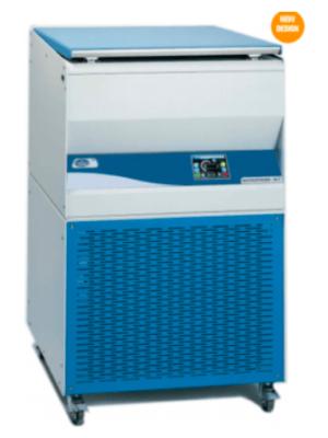 Центрифуги с микропроцессорным управлением серии BLT (SELECTA)