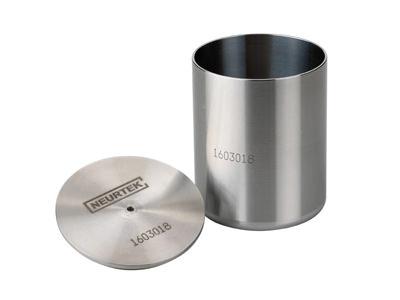 Пикнометр из нержавеющей стали