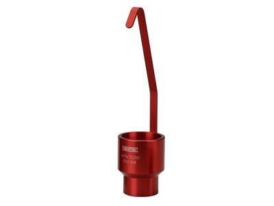 Чашка Форда с ручкой