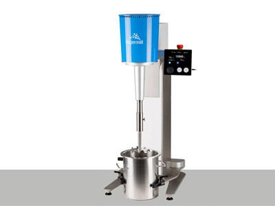 Лабораторное оборудование для ЛКМ