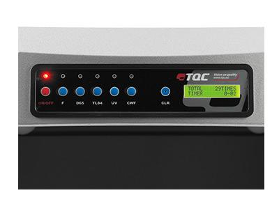 Камера сравнения цвета TQC Colorbox