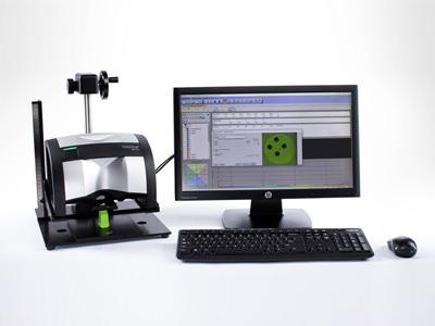 Бесконтактный спектрофотометр MetaVue VS3200