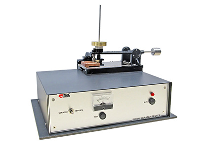 Автоматический твердомер Клемана TQC Sheen SH0530