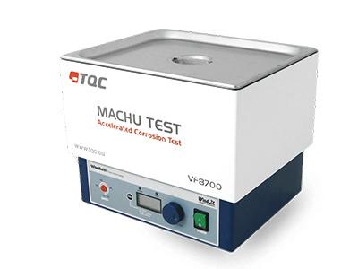 Ванна для ускоренного испытания на коррозионную стойкость TQС VF8700