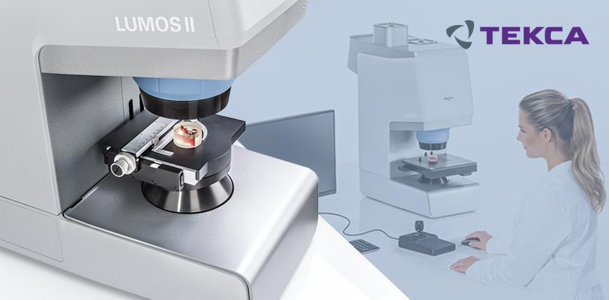 Bruker Optics начал выпуск нового инфракрасного Фурье микроскопа LUMOS II