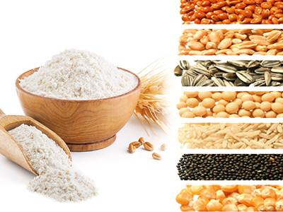 Зерновая и мукомольная отрасль