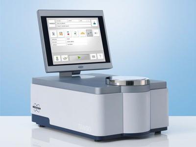 ИК-анализаторы Bruker Optics