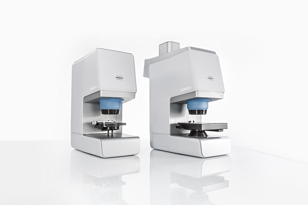ИК-Фурье микроскоп LUMOS II
