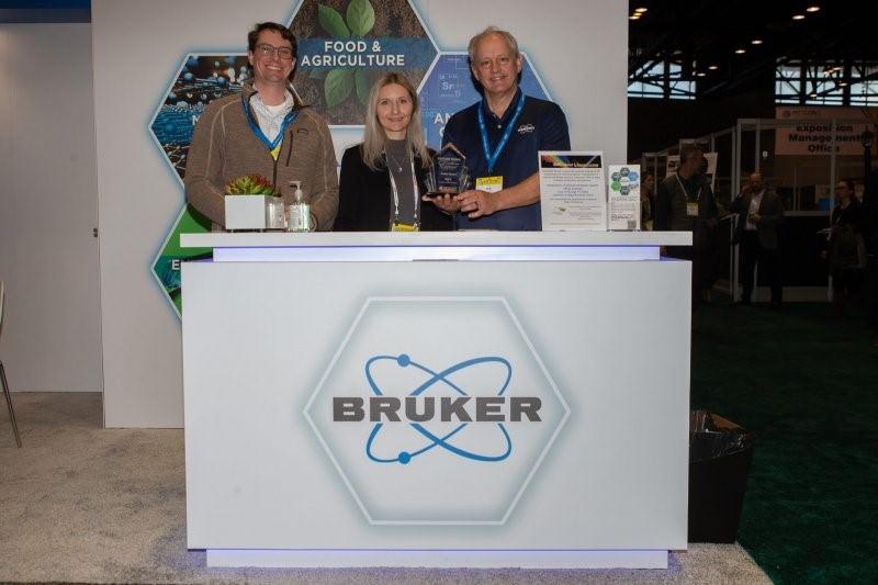 LUMOS II получил награду GOLD Award за лучший инновационный прибор