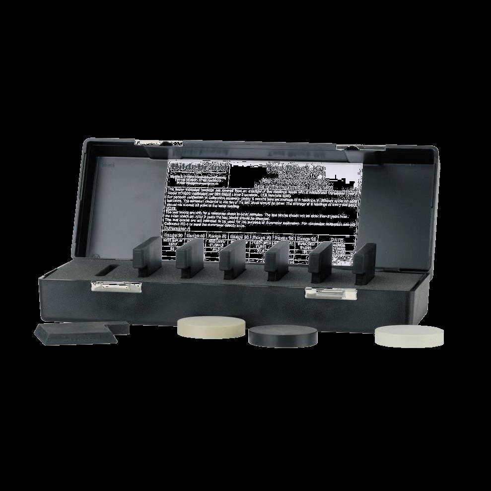 Твердомер по Шору TQC LD0550 / 0551