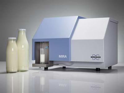 MIRA инфракрасный (ИК) анализатор молока
