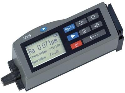 Измеритель шероховатости (профилометр) TR200