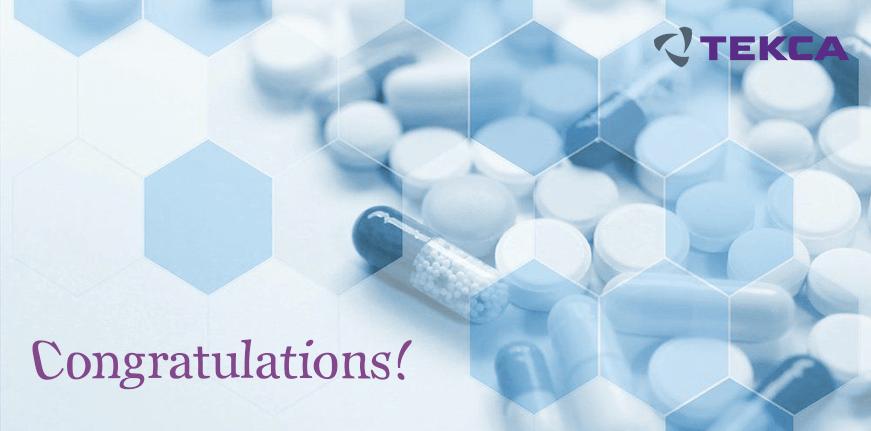 Компания Текса поздравляет всех сотрудников фармацевтической отрасли с Днем фармацевтического работника Украины!