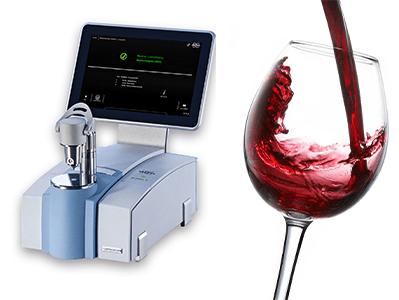 Анализ вина и сусла