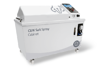 Камеры солевого тумана C&W