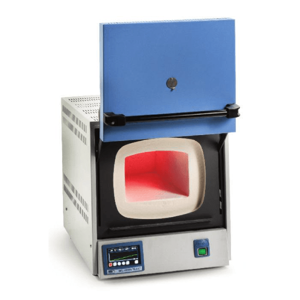 """Электрическая муфельная печь """"R-3 L"""" и """"R-8 L"""" до 1100 °C"""