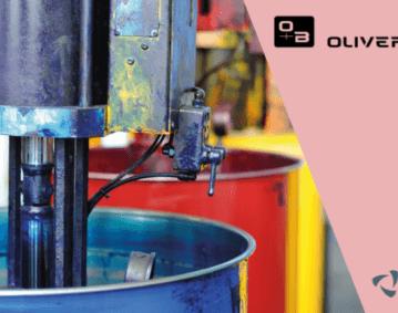 Типы отходов в лакокрасочной сфере производства