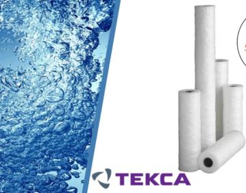 Новое экологичное и эффективное решение для процессов фильтрации растворов с высокой вязкостью